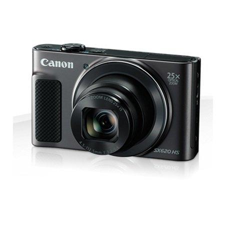 Canon - POWERSHOT SX620 HS BLACK