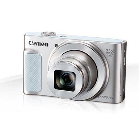 Canon - POWERSHOT SX620 HS WHITE