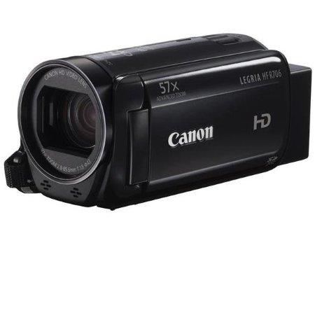 Canon - Legria Hf-r706 Black