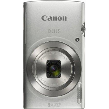 Canon - Ixus 185  Silver