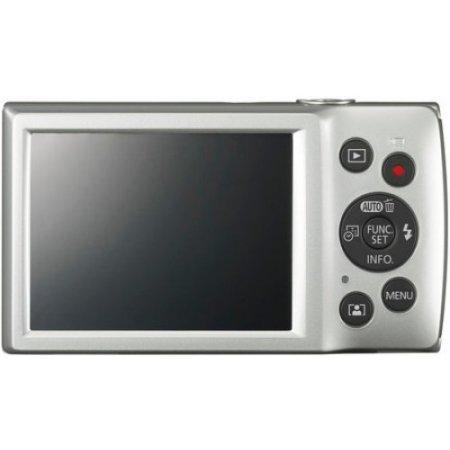Canon Fotocameracompatta - Ixus 185  Silver