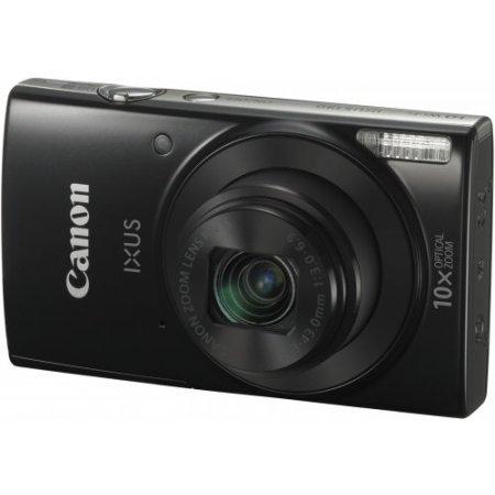 Canon Fotocamera compatta - Ixus 190  Nero