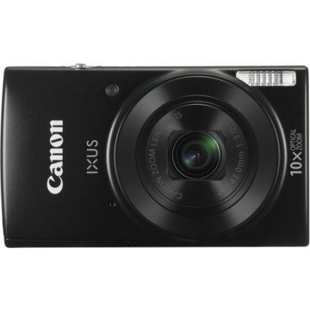 Canon - Ixus 190  Nero