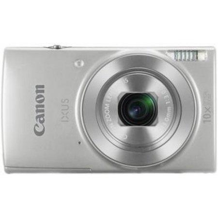 Canon - Ixus 190 Silver