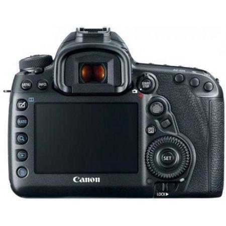 Canon Fotocamera reflex - Eos 5d Mark Iv