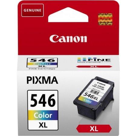 Canon - Cl-546xl 8288b004