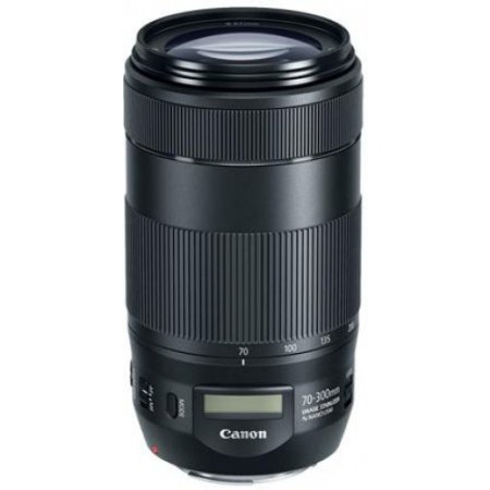 Canon - Ef 70-300mm F/7-56 Is Ii Usm