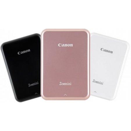 Canon - Zoemini