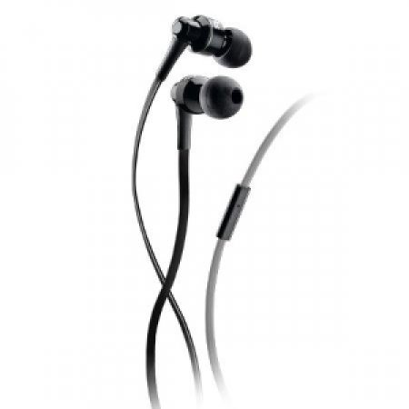 CELLULAR LINE - AUDIOPRO MOSQUITO BLACK