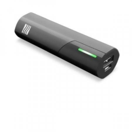 CELLULAR LINE Powerbank: Caricabatterie di emergenza portatile per dispositivi mobili - POWERBANK SYPOWERBANK2000K BLACK