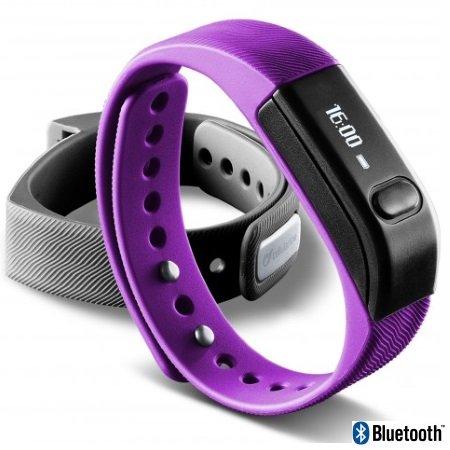 Cellular Line Braccialetto fitness - Bteasyfitp - BTEASYFITP