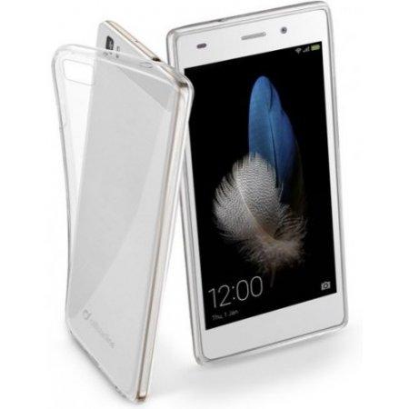 """Cellular Line Cover smartphone fino 5 """" - Finecp8litet"""