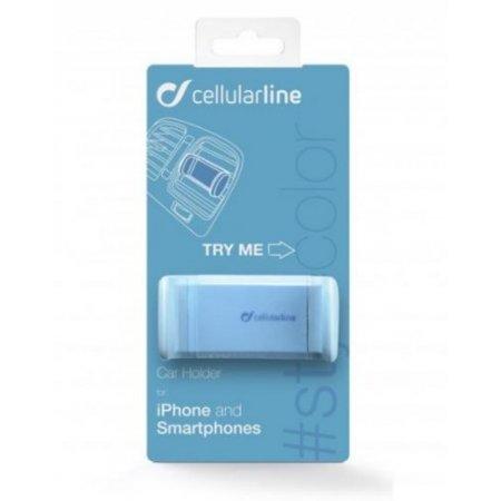 Cellular Line Supporto smartphone auto - Handysmart