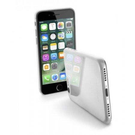 """Cellular Line Cover smartphone fino 4.7 """" - Zeroiph747t"""