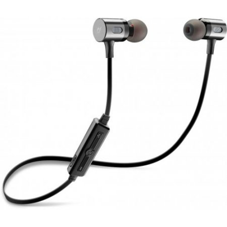 Cellular Line Auricolari Bluetooth - Bt Mosquito Nero