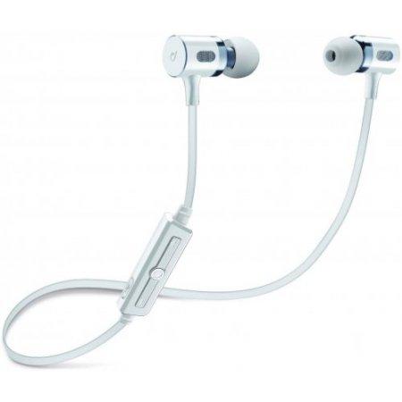 Cellular Line Auricolari Bluetooth - Bt Mosquito Bianco