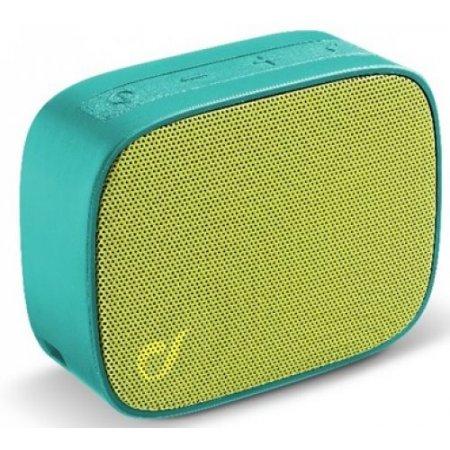 Cellular Line - Btspkfizzy3 Blu-verde