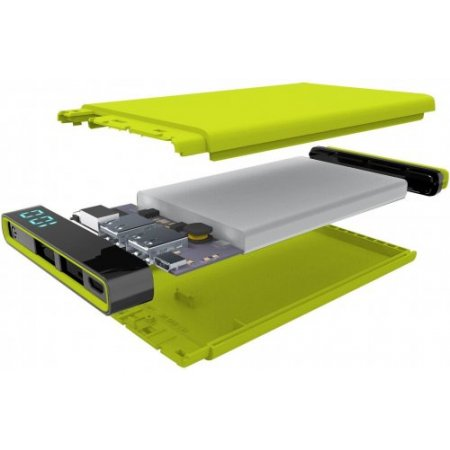 Cellular Line Batteria - Freepmanta6000g