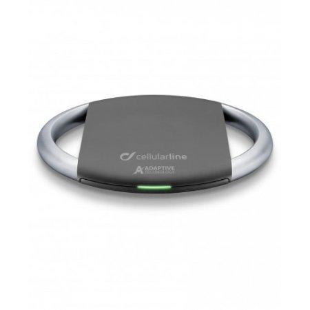 Cellular Line Caricabatterie - Wirelesspadaptk
