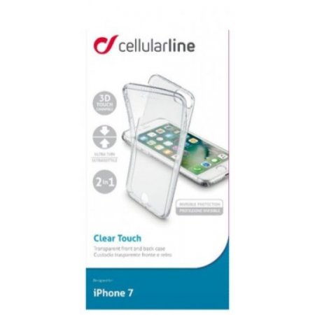 Cellular Line - Cleartouchiph747t