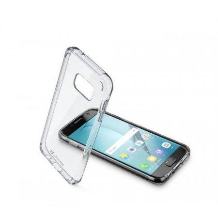 "Cellular Line Cover smartphone fino 5.2 "" - Clearduogala517t"