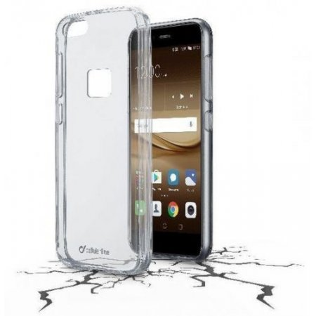 "Cellular Line Cover smartphone fino 5.2 "" - Clearduop10litet"