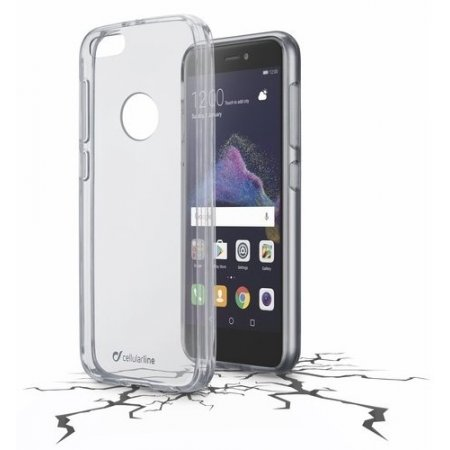 "Cellular Line Cover smartphone fino 5.2 "" - Clearduop8lite17t"