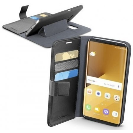 """Cellular Line Custodia smartphone fino 6.2 """" - Bookagendgals8plk"""