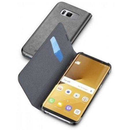 """Cellular Line Custodia smartphone fino 6.2 """" - Bookessgals8plk"""