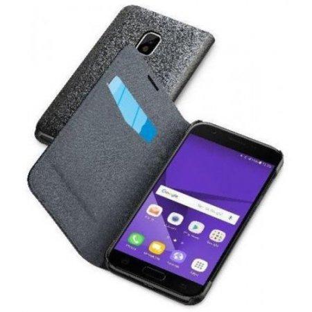 """Cellular Line Custodia smartphone fino 5 """" - Bookessgalj317k"""