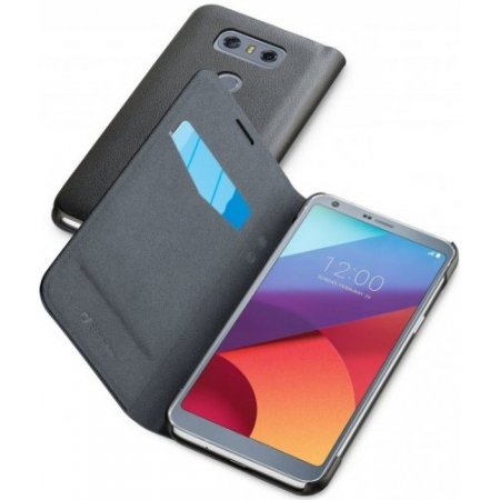 """Cellular Line Custodia smartphone fino 5.7 """" - Bookesslgg6k"""