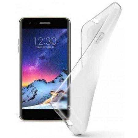 """Cellular Line Cover smartphone fino 5 """" - Shapecglk817t"""