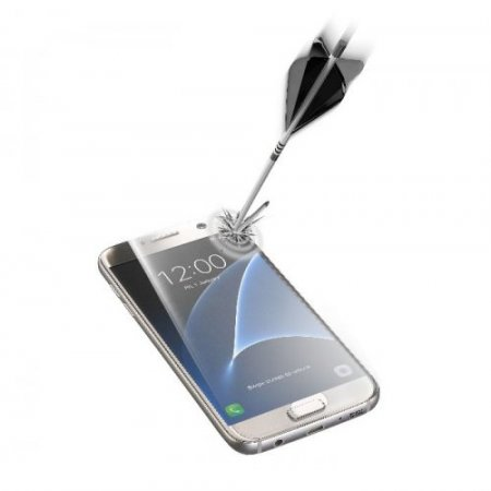 Cellular Line Pellicola protettiva smartphone - Tempgcapgals7t