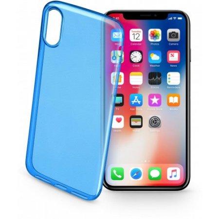 """Cellular Line Cover smartphone fino 5.8 """" - Colorciph8b"""