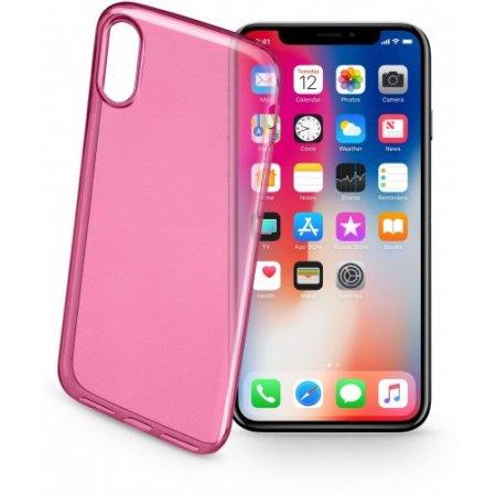 """Cellular Line Cover smartphone fino 5.8 """" - Colorciph8p"""