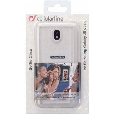 Cellular Line Custodia smartphone - Selfiecgalj517t