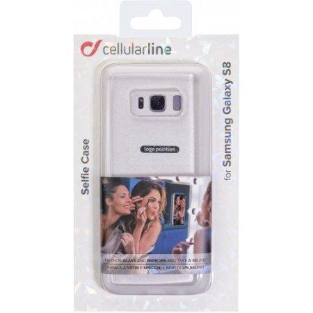 Cellular Line Custodia smartphone - Selfiecgals8t