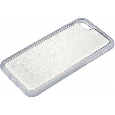 Cellular Line Cover smartphone - Selfieciph747t Trasparente
