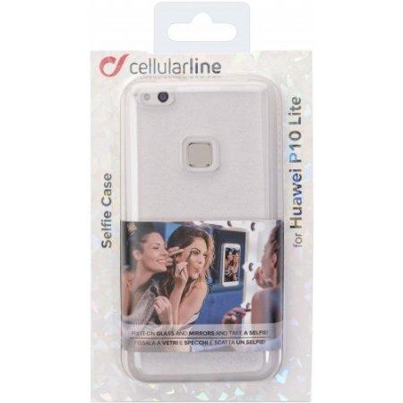 Cellular Line Custodia smartphone - Selfiecp10litet