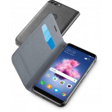 "Cellular Line Custodia smartphone fino 5.65 "" - Bookessenpsmartk Nero"