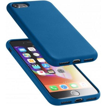 "Cellular Line Cover smartphone fino 4.7 "" - Sensationiph747b Blu"