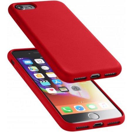 "Cellular Line Cover smartphone fino 4.7 "" - Sensationiph747r Rosso"