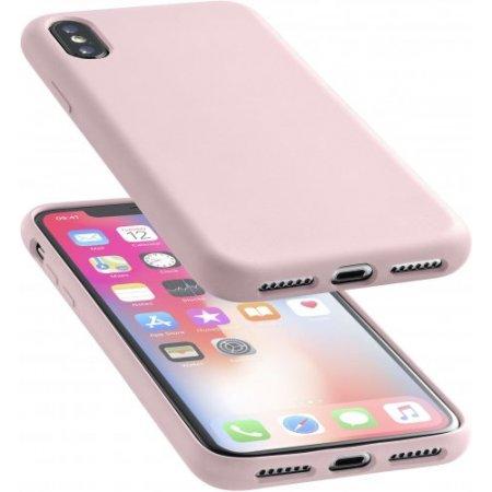 "Cellular Line Cover smartphone fino 5.8 "" - Sensationiph8xp Rosa"