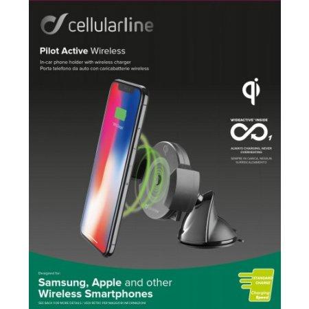 Cellular Line - Pilotactwirelessk