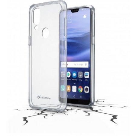 Cellular Line Cover smartphone - Clearduop20litet Trasparente