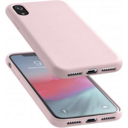 """Cellular Line Cover smartphone fino 6.1 """" - Sensationiph961p Rosa"""