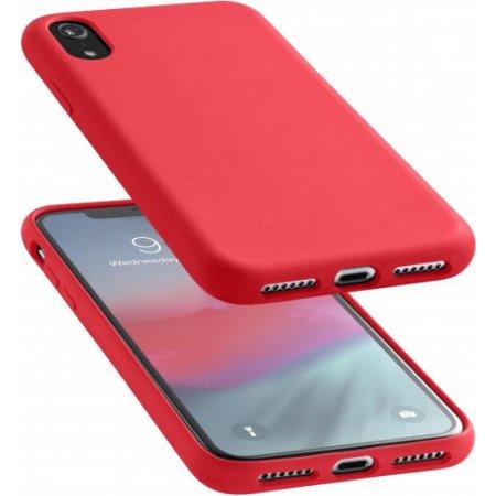 "Cellular Line Cover smartphone fino 6.1 "" - Sensationiph961r Rosso"