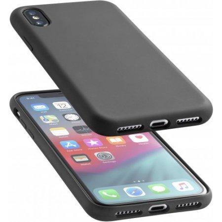 "Cellular Line Cover smartphone fino 6.5 "" - Sensationiphx65k Nero"