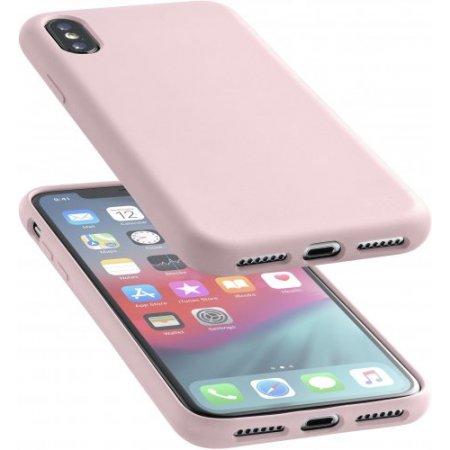 "Cellular Line Cover smartphone fino 6.5 "" - Sensationiphx65p Rosa"