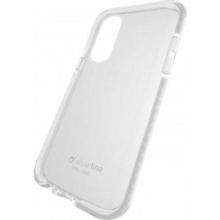 Cellular Line Cover smartphone - Tetracaseiph961w Bianco